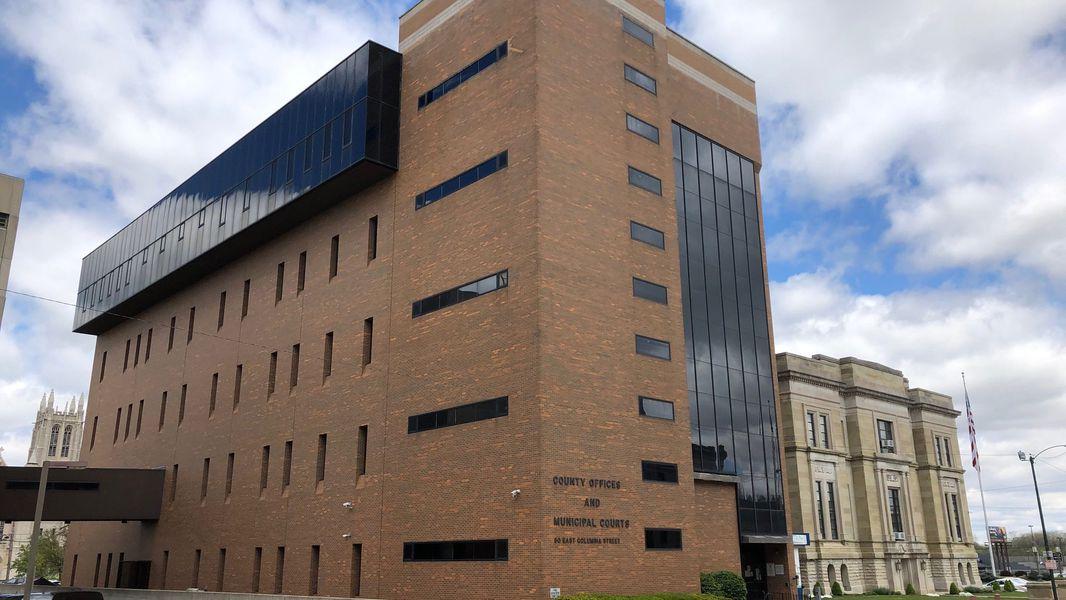 Clark County Municipal Court Cases
