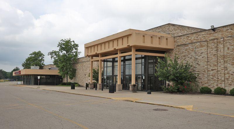 The Upper Valley Mall on June 10, 2021. BILL LACKEY/STAFF