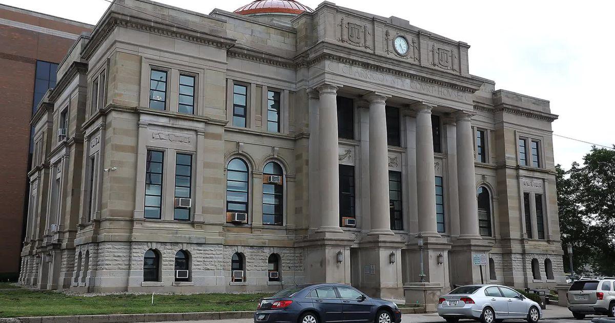 Clark County Common Pleas Court cases