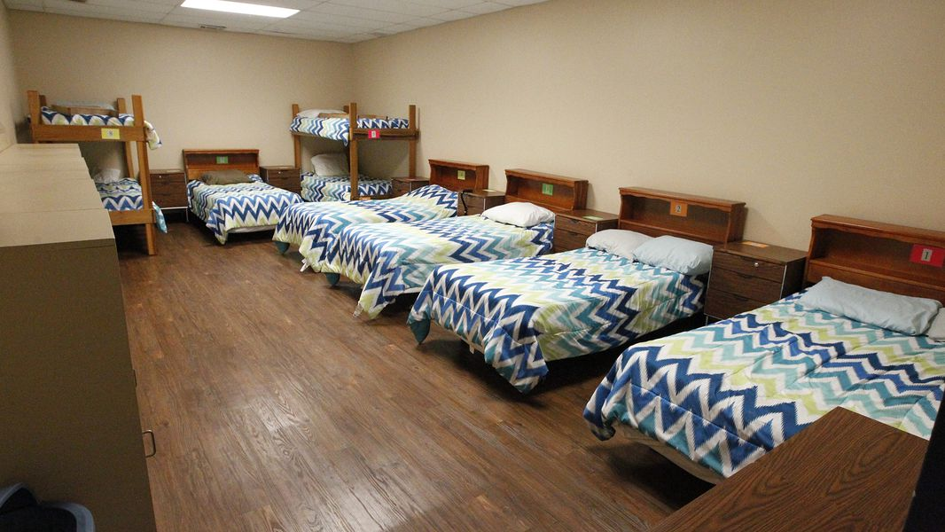 Champaign Housing Agency Receives 109k Grant To Assist Homeless